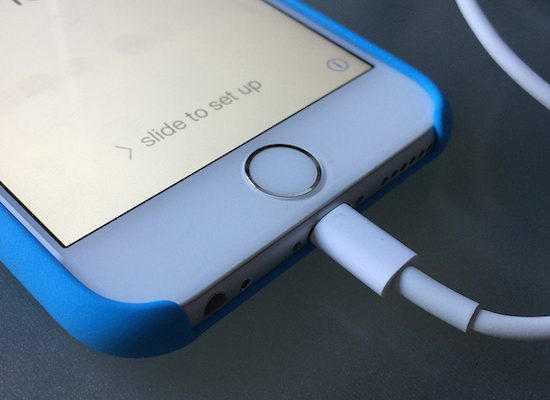 Wow, bentar lagi isi ulang smartphone hanya butuh beberapa detik