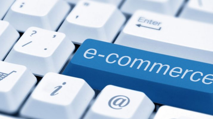 5 situs E - commerce