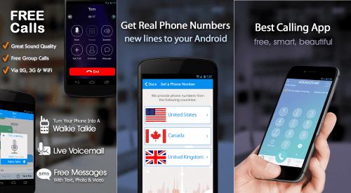 Work! 100% Sekarang Anda Bisa Nelpon Gratis tanpa Pulsa di Android