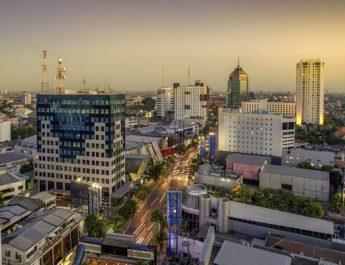 Bangga Dengan Kota Surabaya Yang Menjadi Kota Kelas Dunia
