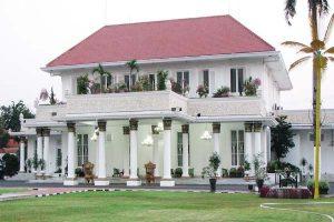 Gedung Grahadi