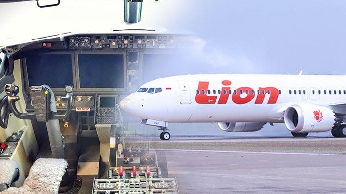 pesawat lion air jangan sebar hoax