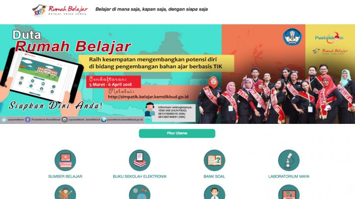 Solusi Bimel Online GRATIS untuk Siswa TK, SD, SMP, SMA