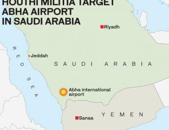 bandara abha arab saudi