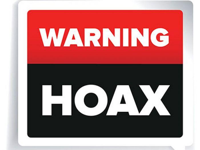 Tips Waspada agar Tak Jadi Korban Hoax, yang ramai akhir-akhir ini