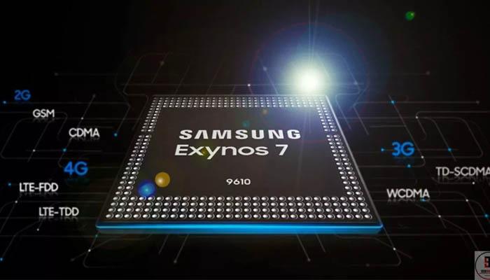 processor exynos