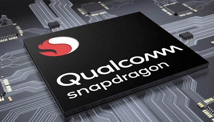 processor snapdragon