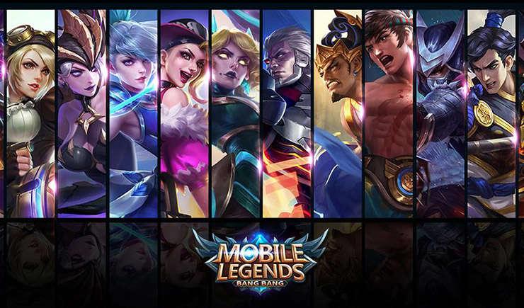 Mobile Legends Bang-Bang