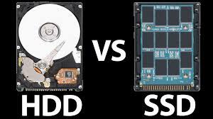 Fakta Harddisk VS SSD – Disini Perbedaannya!