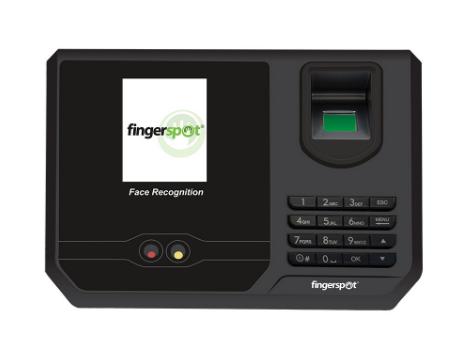 Harga Fingerspot Revo-185BNC