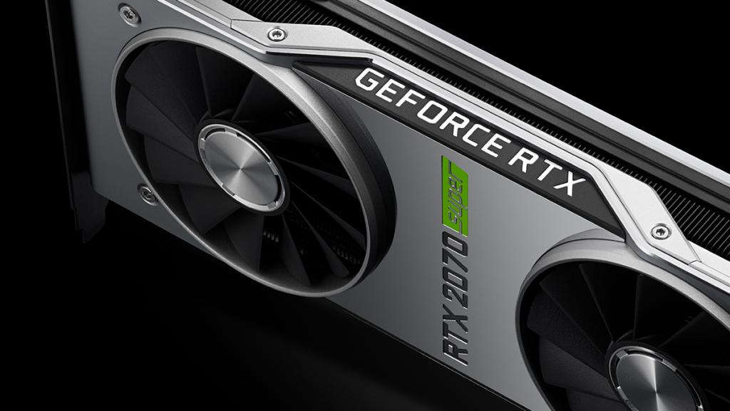 Miliki GPU yang lebih kuat dari Nvidia GeForce RTX 2070 Super