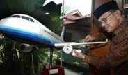 4 Karya Besar BJ Habibie(Alm), Pesawat Kelas DUNIA!
