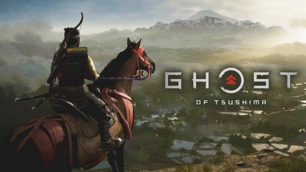 Ghost Of Tsushima sebagai game pertamanya