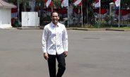 Profile Lengkap Mendikbud Nadiem Makarim Kabinet Indonesia Maju