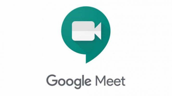google meet Pesaing Zoom
